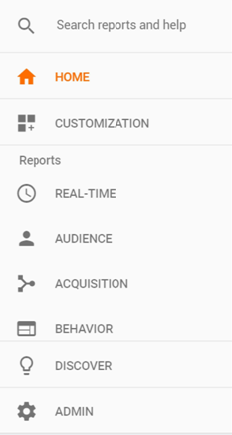 search-reports