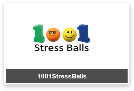 1001StressBalls