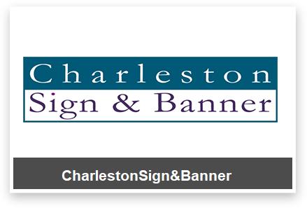 CharlestonSign&Banner