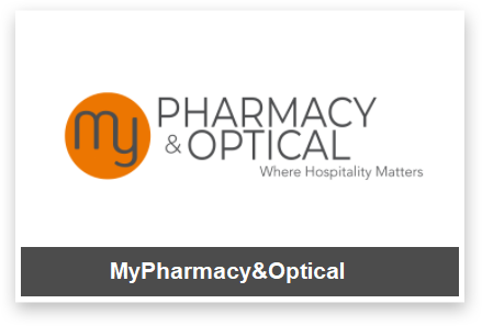 My Pharmacy & Optical
