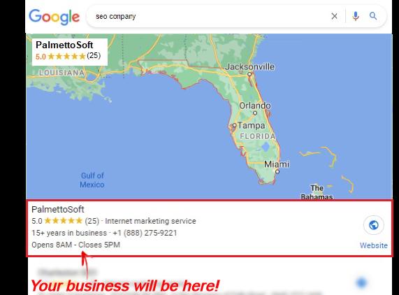Florida SEO Company