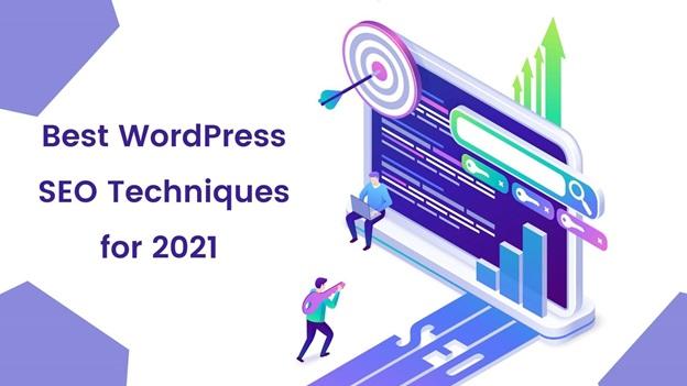 best wordpress seo techniques for 2021