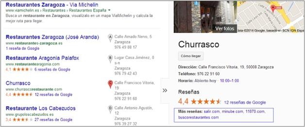 Google-local-result