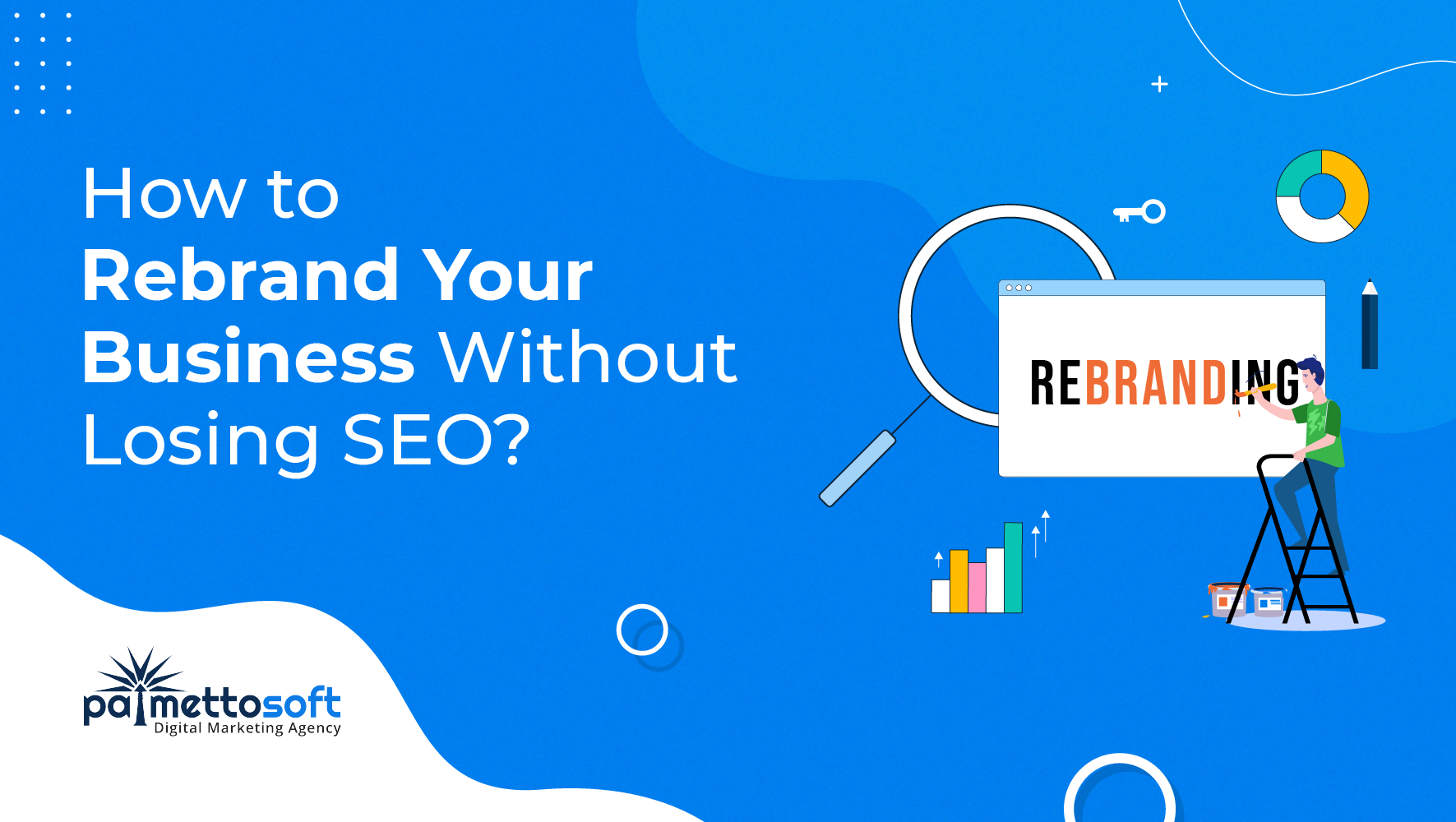How to Rebrand Your Business Online Without Losing SEO